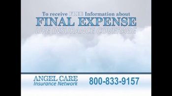 Angel Care Insurance Services TV Spot, 'Final Expense Plan' - Thumbnail 8