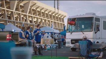 McDonald's $1 $2 $3 Dollar Menu TV Spot, 'Tailgate Save' - 601 commercial airings