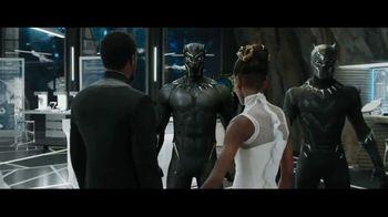 Black Panther - Alternate Trailer 8