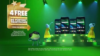 Cricket Wireless Unlimited 2 Plan TV Spot, 'Get Your Win On' - Thumbnail 6