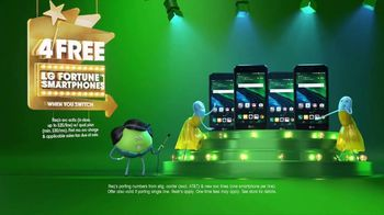 Cricket Wireless Unlimited 2 Plan TV Spot, 'Get Your Win On' - Thumbnail 7