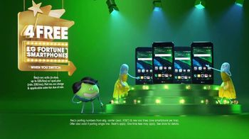 Cricket Wireless Unlimited 2 Plan TV Spot, 'Get Your Win On' - Thumbnail 8
