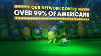Cricket Wireless Unlimited 2 Plan TV Spot, 'Get Your Win On' - Thumbnail 9