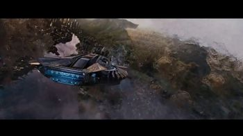 Black Panther - Alternate Trailer 9