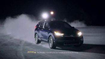 Honda CR-V LX TV Spot, 'Push Through the Winter Months' [T1] - Thumbnail 8