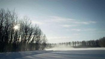 Honda CR-V LX TV Spot, 'Push Through the Winter Months' [T1] - Thumbnail 1