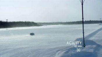 Honda CR-V LX TV Spot, 'Push Through the Winter Months' [T1] - Thumbnail 2
