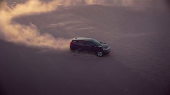 Honda CR-V LX TV Spot, 'Push Through the Winter Months' [T1] - Thumbnail 7