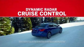 2018 Toyota Corolla TV Spot, 'Safety Sense Standard' [T2] - Thumbnail 4
