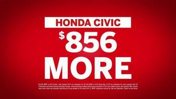 2018 Toyota Corolla TV Spot, 'Safety Sense Standard' [T2] - Thumbnail 6
