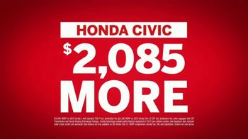 2018 Toyota Corolla TV Spot, 'Safety Sense Standard' [T2] - Thumbnail 7