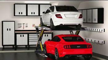 Autostacker TV Spot, 'Rediscover Home' - Thumbnail 2