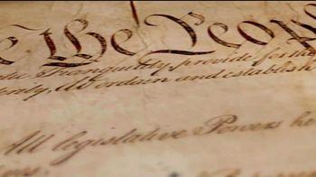 Judicial Crisis Network TV Spot, 'Thank you, Mr. President' - Thumbnail 6