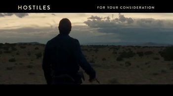 Hostiles - Alternate Trailer 13
