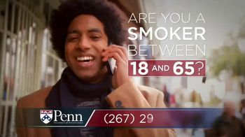 University of Pennsylvania TV Spot, 'Smartphone Owners and Smokers' - Thumbnail 2