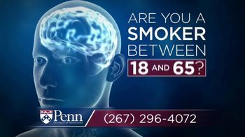 University of Pennsylvania TV Spot, 'Smartphone Owners and Smokers' - Thumbnail 3