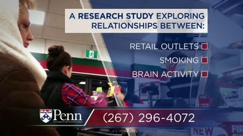 University of Pennsylvania TV Spot, 'Smartphone Owners and Smokers' - Thumbnail 5