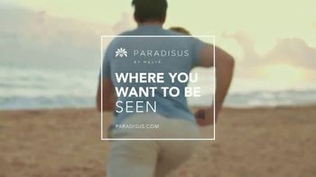 Paradisus TV Spot, 'Where You Want to Be Seen Together' - Thumbnail 9
