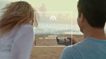Paradisus TV Spot, 'Where You Want to Be Seen Together' - Thumbnail 7