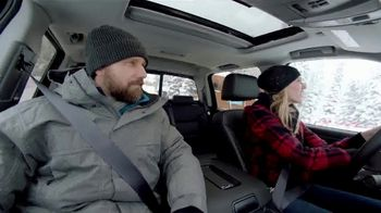 2018 Chevrolet Silverado 1500 TV Spot, 'Up the Mountain' [T2] - Thumbnail 6
