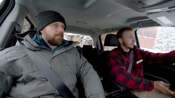 2018 Chevrolet Silverado 1500 TV Spot, 'Up the Mountain' [T2] - Thumbnail 7