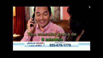 The Tax Resources Network TV Spot, 'Consulta gratis' [Spanish] - Thumbnail 9
