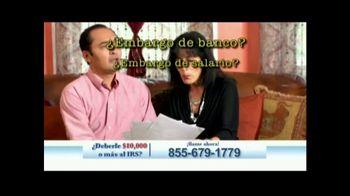 The Tax Resources Network TV Spot, 'Consulta gratis' [Spanish] - Thumbnail 2