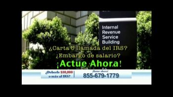 The Tax Resources Network TV Spot, 'Consulta gratis' [Spanish] - Thumbnail 3