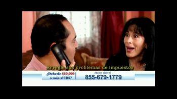 The Tax Resources Network TV Spot, 'Consulta gratis' [Spanish] - Thumbnail 7