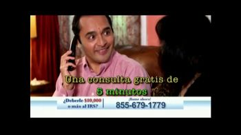 The Tax Resources Network TV Spot, 'Consulta gratis' [Spanish] - Thumbnail 8
