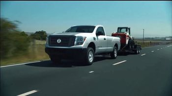 2017 Nissan Titan XD TV Spot, 'Domina tu día' [Spanish] [T2] - Thumbnail 5