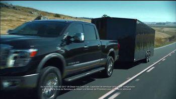 2017 Nissan Titan XD TV Spot, 'Domina tu día' [Spanish] [T2] - Thumbnail 8