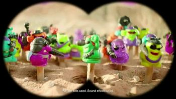 The Grossery Gang Bug Strike TV Spot, 'Collectibles'