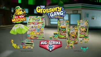 The Grossery Gang Bug Strike TV Spot, 'Collectibles' - Thumbnail 9