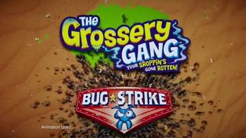 The Grossery Gang Bug Strike TV Spot, 'Collectibles' - Thumbnail 1