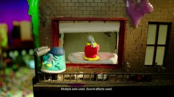 The Grossery Gang Bug Strike TV Spot, 'Collectibles' - Thumbnail 3