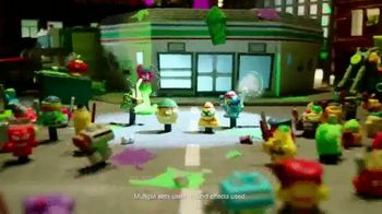 The Grossery Gang Bug Strike TV Spot, 'Collectibles' - Thumbnail 4