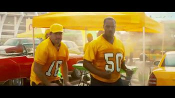 Zelle TV Spot, 'How Money Moves: Tailgating' Featuring Daveed Diggs - Thumbnail 1