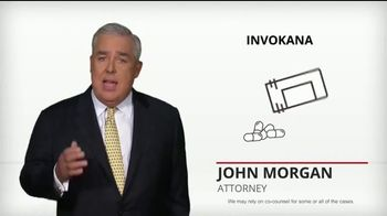 ClassAction.com TV Spot, 'Hospitalized After Taking Invokana?'