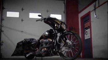 Professional Hockey Players' Association TV Spot, 'Harley-Davidson' - Thumbnail 4