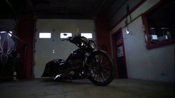 Professional Hockey Players' Association TV Spot, 'Harley-Davidson' - Thumbnail 5