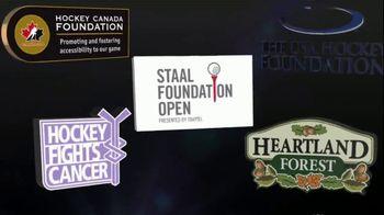 Professional Hockey Players' Association TV Spot, 'Harley-Davidson' - Thumbnail 7