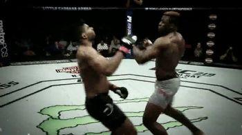 UFC 220 TV Spot, 'Miocic vs. Ngannou' [Spanish] - Thumbnail 2