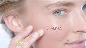 Garnier Micellar Cleansing Water TV Spot, 'Sin frotar duro' [Spanish] - Thumbnail 7