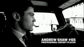 COCO5 TV Spot, 'Work the Hardest' Featuring Andrew Shaw - 9 commercial airings