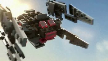 LEGO Star Wars Microfighters TV Spot, 'Two Packs: Story is Yours'