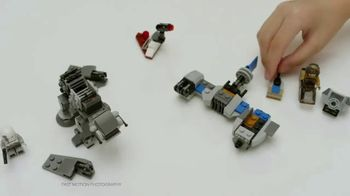 LEGO Star Wars Microfighters TV Spot, 'Two Packs: Story is Yours' - Thumbnail 2