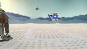 LEGO Star Wars Microfighters TV Spot, 'Two Packs: Story is Yours' - Thumbnail 7