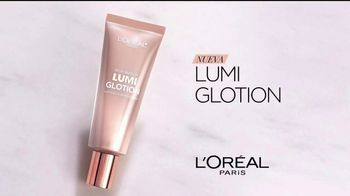 L'Oreal Paris Lumi Glotion TV Spot, 'Luminosa' con Elle Fanning [Spanish] - Thumbnail 10