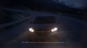 Honda HR-V TV Spot, 'The Open Road' [T2]